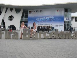Polscy przedsiębiorcy wrócili z targów Mobile World Congress w Barcelonie