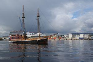 Misja wyjazdowa do Oslo