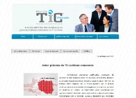 The IT/ICT Branch Promotional Program described by the media all over the world