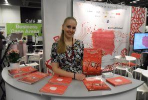 Zakończyły się targi IT Solutions Expo w Göteborgu