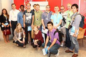 Zagraniczni dziennikarze poznawali polski sektor IT/ICT