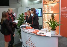 The IT INNOVATIONS EXPO fair in Sweden has ended
