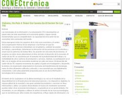 Conectronica