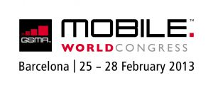 Mobile World Congress fair (Barcelona, Spain)