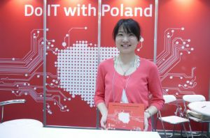 Polish entrepreneurs in Japan