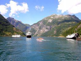Misja gospodarcza do Norwegii