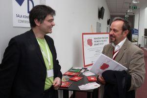 Relacja z wizyty zagranicznych dziennikarzy w Polsce