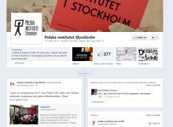 Polski Instytut w Sztokholmie