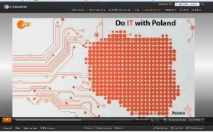 Polska na targach CeBIT w Hanowerze