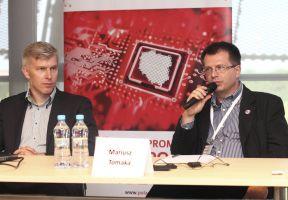 Relacja z dwudniowej konferencji dla przedstawicieli sektora IT/ICT