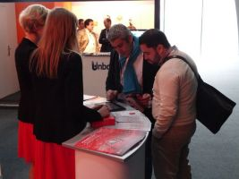 The Mobile World Congerss Fair in Barcelona has ended