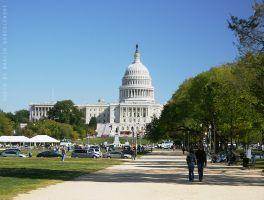 Misja wyjazdowa - USA - Waszyngton